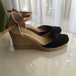 White Mountain Shoes - white mountain wedges